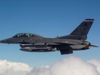 La Fuerza Aérea de EE.UU. termina las pruebas de municiones inteligentes en enjambre que actúan 'en colaboración'