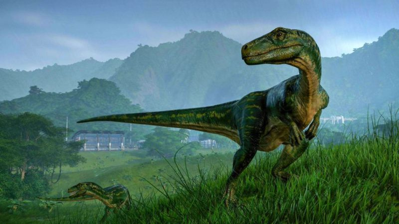 Jurassic World Evolution 2 Announced;  the dinosaurs return |  Date and news