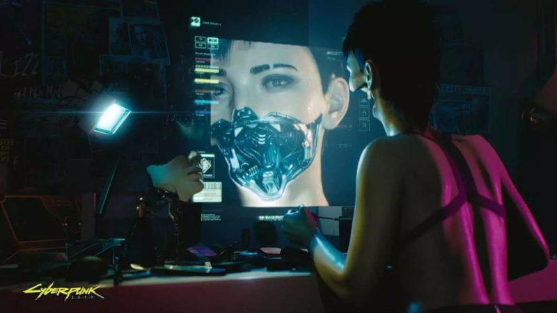 Cyberpunk 2077: CD Projekt confirms that stolen data circulates on the Internet