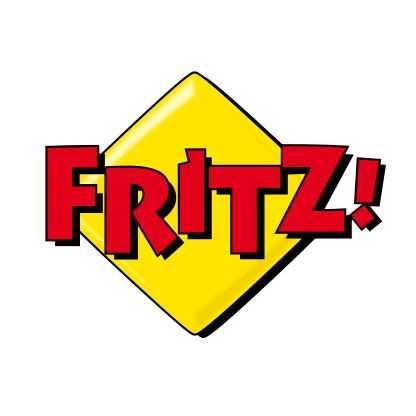 Fritz Box Logo