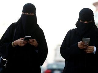 Arabia Saudita permite a las mujeres vivir independientemente sin obtener el permiso de un guardián masculino