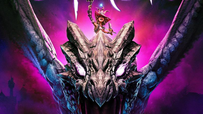 Tiny Tina's Wonderlands, new from the creators of Borderlands, details more news