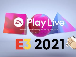 E3 2021: Why is there no EA conference this year?