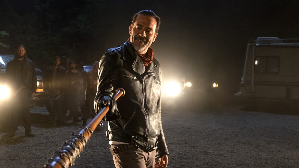 The Walking Dead has released first-look pictures of its