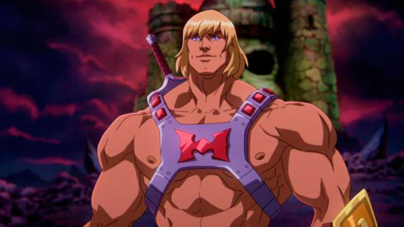 Masters of the Universe: Revelation presents its dazzling final trailer at an eighties rhythm