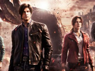 Netflix shares the first minutes of its new series Resident Evil: Infinite Darkness