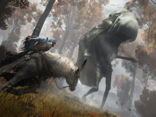 Elden Ring presents its official cover on PS5, PS4, Xbox and PC