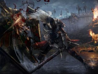 Elden Ring will update PS4 and Xbox One versions to PS5 and Xbox Series X / S for free