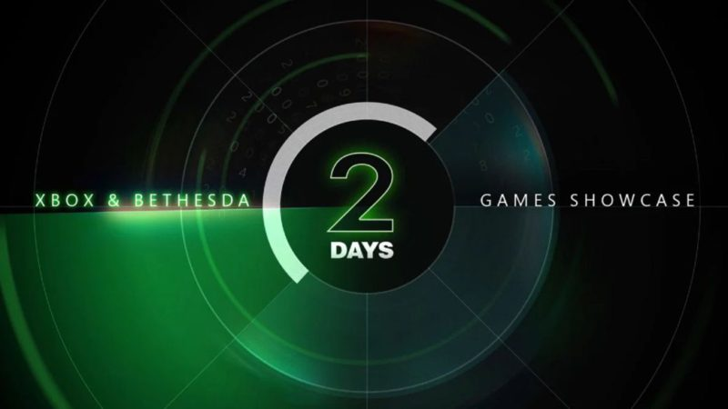 E3 2021 |  Xbox and Bethesda conference confirms duration and more details