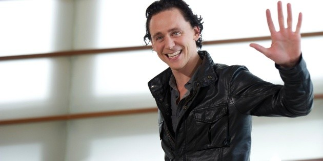 Other Tom Hiddleston roles that got talked about besides Loki