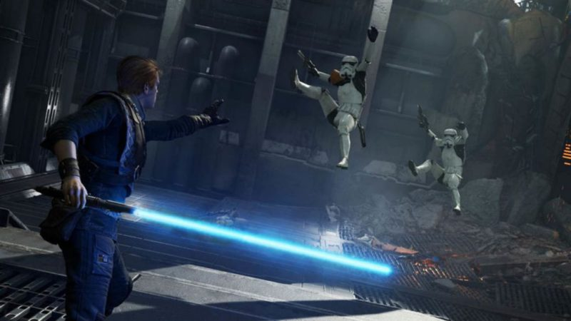 Star Wars Jedi: Fallen Order Updates Free on PS5 and Xbox Series X / S;  these are the improvements