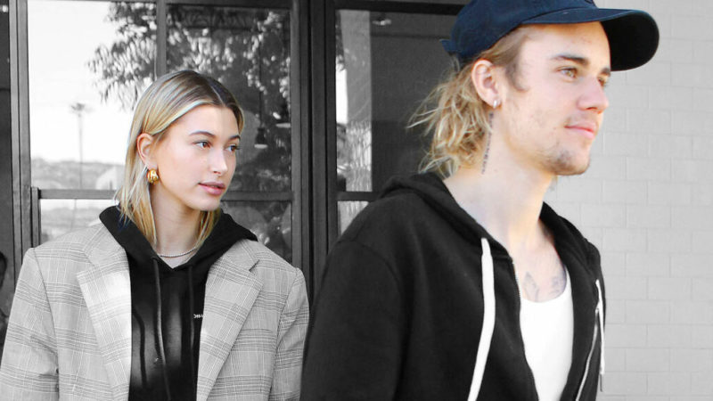 Hailey Baldwin did not resist and shared excellent news from Justin Bieber