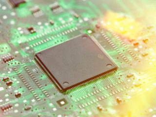 Lack of chips: Warning of counterfeit semiconductor components