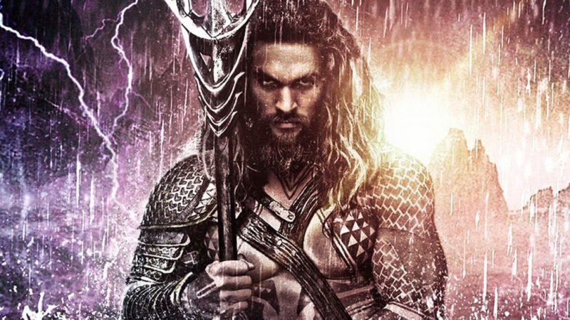 Director James Wan discovers the final title of Aquaman 2: release late 2022