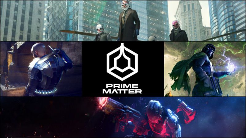 Prime Matter uncovers its arsenal: all games from Koch Media's new label
