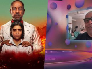 """Far Cry 6: Giancarlo Esposito (Antón Castillo) considers that his character """"is not a villain"""""""