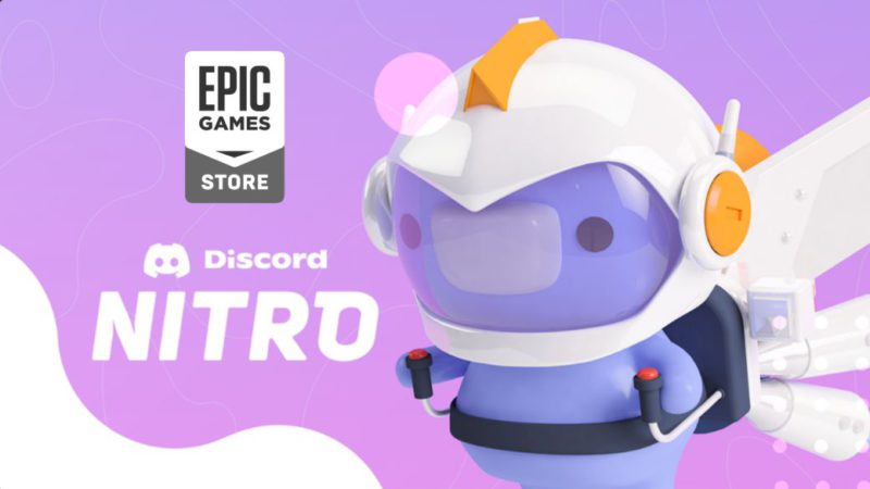 Discord Nitro: how to get 3 months free?