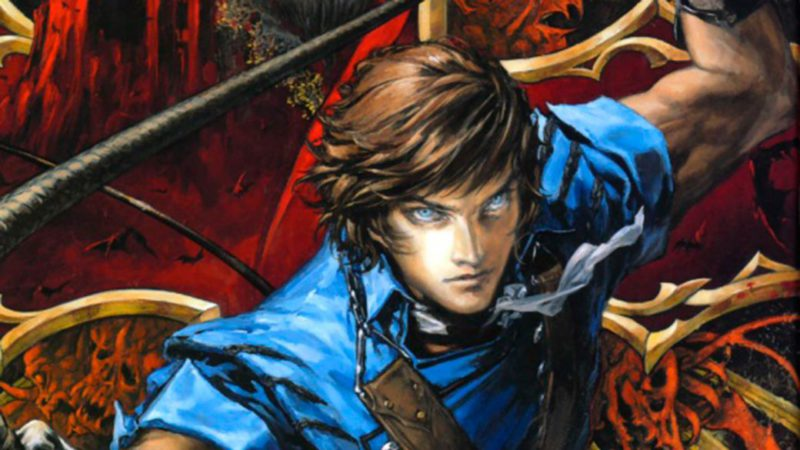 Castlevania returns to Netflix: new animated series with Richter Belmont and Maria Renard