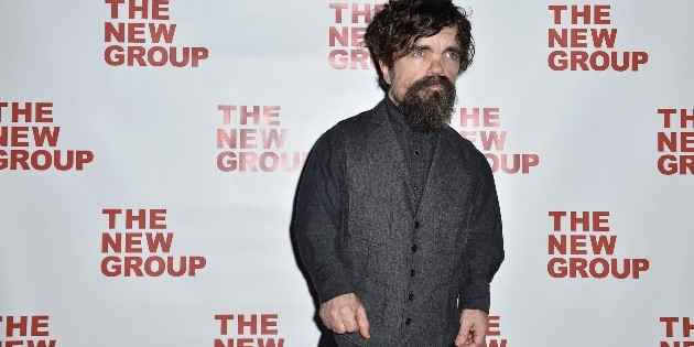 From sleeping with rats to being a Game of Thrones star: the Peter Dinklage story