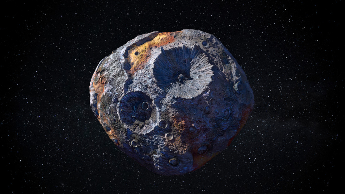 """The asteroid that exceeds thousands of times the value of the global economy could be a """"pile of rubb... - Market Research Telecast"""