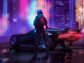 """Removing Cyberpunk 2077 from the PS Store was """"a tough decision""""according to Jim Ryan"""