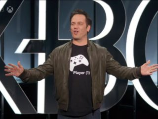 Phil Spencer (Xbox) criticizes PlayStation release policy on PC