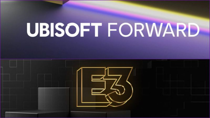 E3 2021 |  Ubisoft Forward Conference;  time and how to watch online