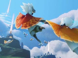 Sky: Children of the Light on Nintendo Switch: new trailer and release date