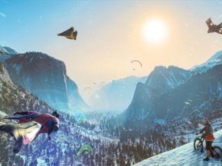 Riders Republic Confirms its Release Date and Closed Beta;  how to register
