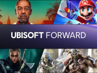 E3 2021 |  What did you think of Ubisoft Forward?