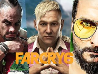 Far Cry 6: Season Pass Includes Blood Dragon and Three Iconic Villains