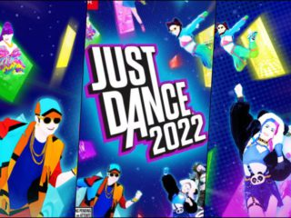 Just Dance 2022 will make us shake our bones in November;  first details
