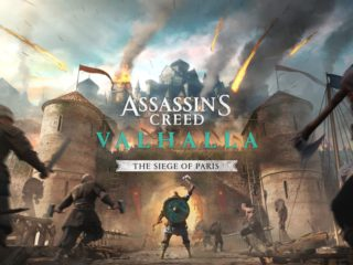 Assassin's Creed Valhalla: Second Expansion Coming Out in Summer