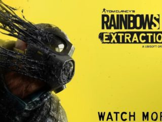 Rainbow Six: Extraction makes a big comeback;  new trailer and date
