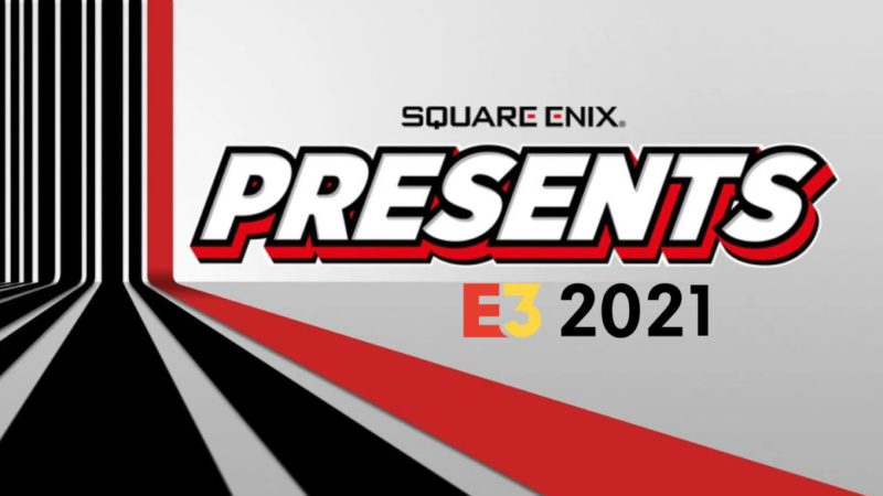 E3 2021 |  Square Enix Conference;  date, time and how to watch online