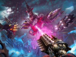 Shadow Warrior 3 shows its action in a spectacular new gameplay