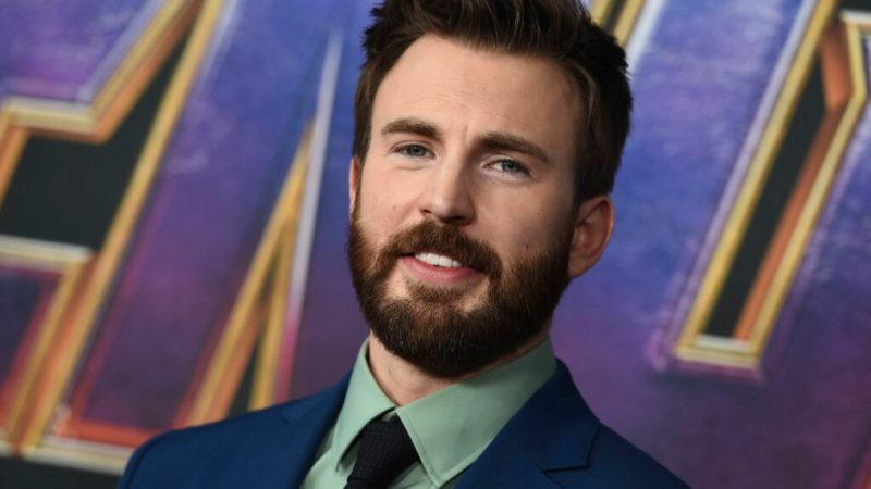 """Much more than """"Captain America"""", Chris Evans celebrates his birthday this Sunday"""