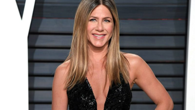 End of the mystery!  All about Jennifer Aniston's routine that inspires thousands