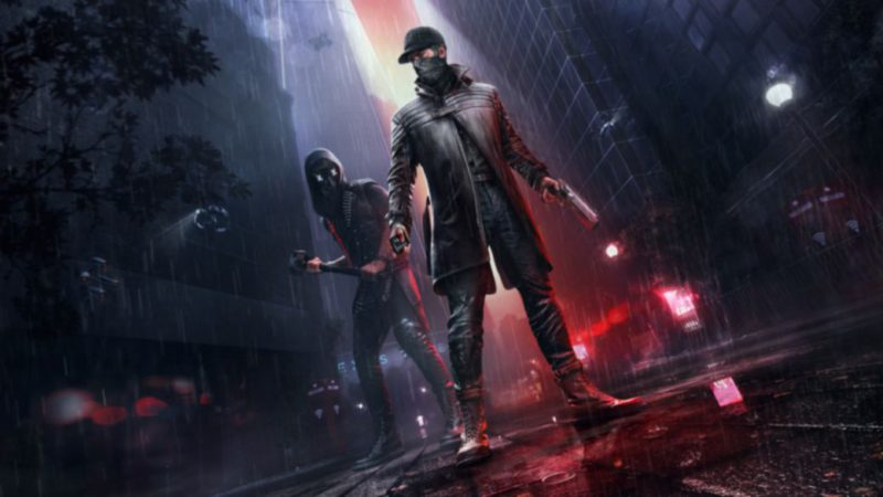 Watch Dogs Legion presents its great expansion, Bloodline;  trailer and details