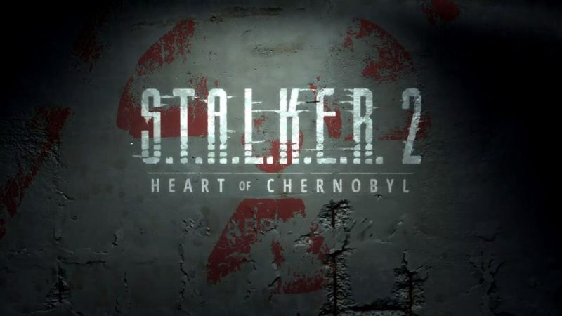 STALKER 2 Shows Off Graphics In New Trailer;  it already has a release date