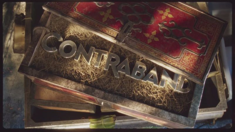 Contraband, the newest from Avalanche Studios, is presented at E3 2021