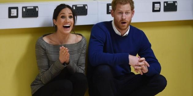 Bridgerton season 2 to be based on Prince Harry and Meghan Markle