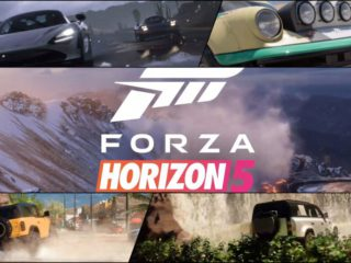 Forza Horizon 5 is official and it's wild: heading to Mexico in 2021 |  First trailer