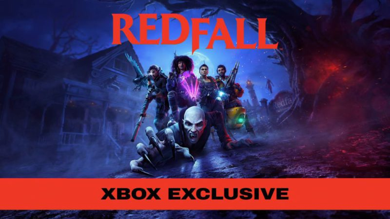 Dishonored 2 creators announce Redfall, new Xbox exclusive