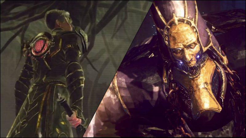 Babylon's Fall awakens at E3 2021;  new trailer for PlatinumGames game
