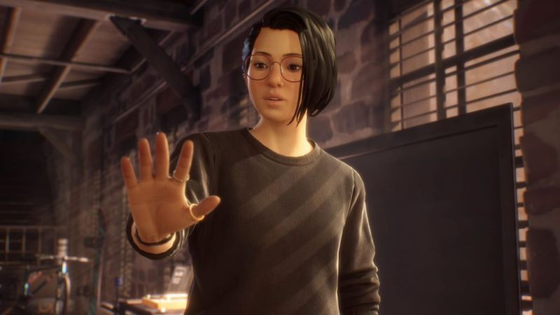 Life is Strange: True Colors: this is how Alex Chen's powers will work