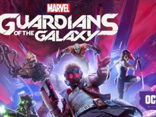 Guardians of the Galaxy Announced, First Trailer and Date Confirmed;  pure rock and roll