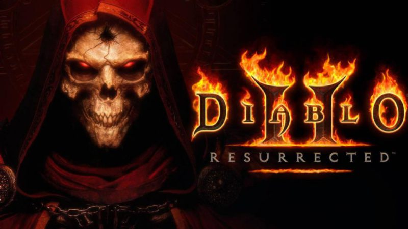 Diablo 2 Resurrected already has a release date on consoles and PC