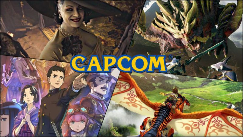 E3 2021 |  Capcom conference: time and how to watch live online