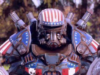 Fallout 76: Roadmap Trailer at E3 2021